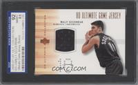 Wally Szczerbiak [SGC 92]