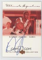 DerMarr Johnson /200