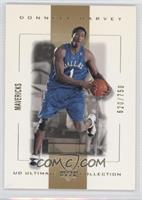 Donnell Harvey /750