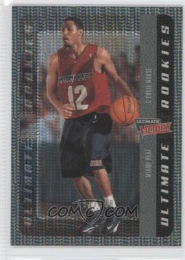 2000-01 Ultimate Victory Ultimate Collection #117 - Eddie House /100