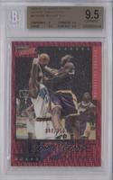 Kobe Bryant /350 [BGS9.5]