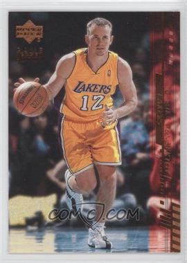 2000-01 Upper Deck - [Base] #308 - Mike Penberthy