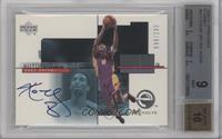 Kobe Bryant /200 [BGS9]