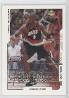 Jermaine O'Neal /100