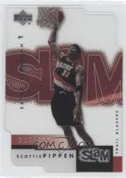 Scottie Pippen /500