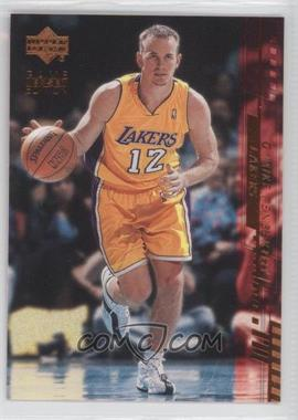 2000-01 Upper Deck #308 - Mike Penberthy