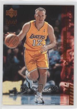 2000-01 Upper Deck #308 - Mike Penberthy
