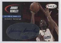 Johnny Hemsley /999