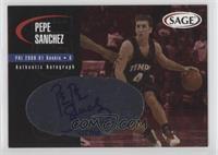 Pepe Sanchez /999