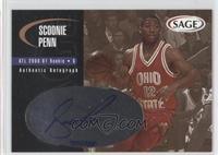 Scoonie Penn /650