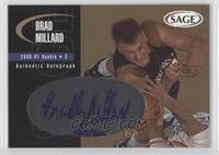 Brad Millard