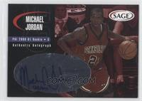 Michael-Hakim Jordan /999