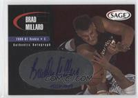 Brad Millard /999