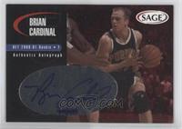 Brian Cardinal /999