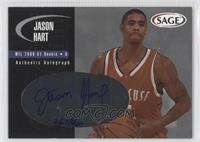 Jason Hart /400