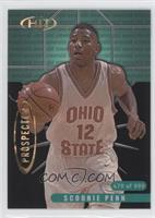 Scoonie Penn /999
