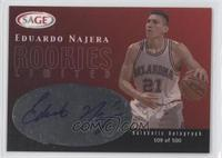 Eduardo Najera /500