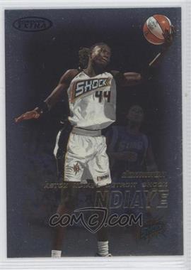 2000 Skybox Dominion WNBA - [Base] - Foil #5 - Astou Ndiaye-Diatta