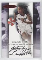 Yolanda Griffith