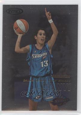 2000 Skybox Dominion WNBA Foil #91 - Dalma Ivanyi