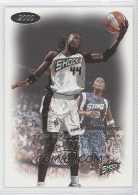 2000 Skybox Dominion WNBA #5 - Astou Ndiaye-Diatta