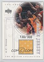 A.C. Green /300