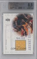 A.C. Green /300 [BGS 8.5]