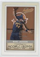 Marc Jackson /100