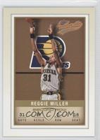 Reggie Miller /200