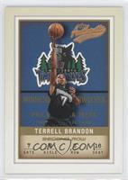 Terrell Brandon /200