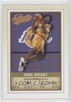 Kobe Bryant /200