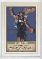 Steve Nash /200