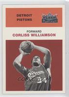 Corliss Williamson /201