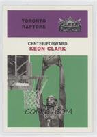 Keon Clark /201