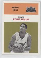 Eddie House /201