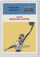 Moochie Norris /201