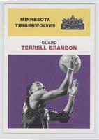 Terrell Brandon /201