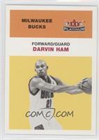 Darvin Ham