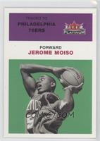 Jerome Moiso