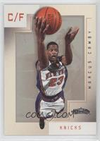 Marcus Camby /50