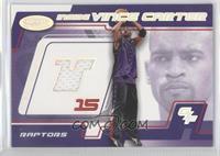 Vince Carter /700