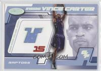 Vince Carter /500