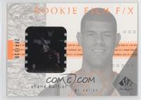 Rookie Film F/X - Shane Battier /550