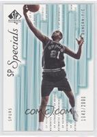 SP Specials - Tim Duncan /2000