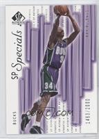 SP Specials - Ray Allen /2000
