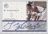 Gerald Wallace /390