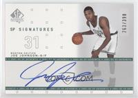 Joe Johnson /390