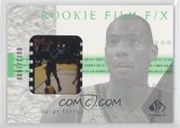 Rookie Film F/X - Oscar Torres /1600