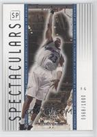 SP Spectaculars - Michael Jordan /1000