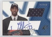 Eddie Griffin (Blue) /250
